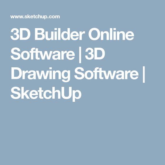 Die besten 25+ 3d drawing software Ideen auf Pinterest - gartenplaner freeware deutsch