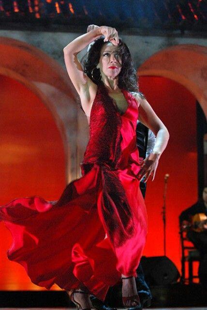 Latin Dance Art Pictures