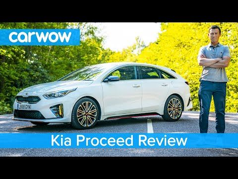 All Cars New Zealand Video Kia Proceed 2020 In Depth Review Carwow R Kia New Cars Reviews
