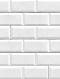 Seamless Subway Tile Texture Metro Glazed Ceramic Tiles Seamless