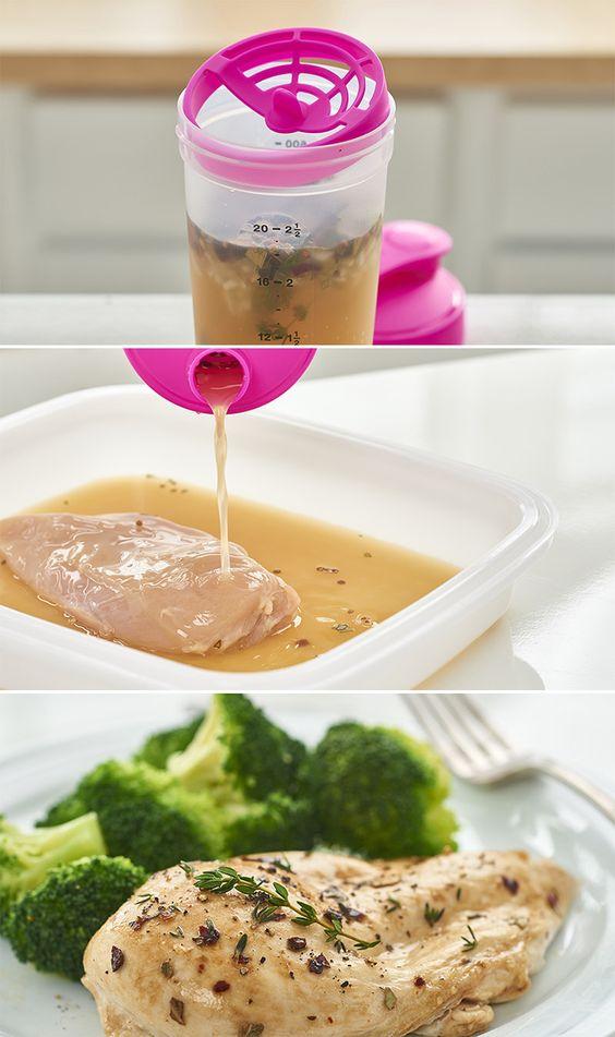 Apple cider pork marinade recipe