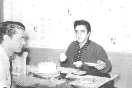 Image result for Elvis Presley april 20, 1957