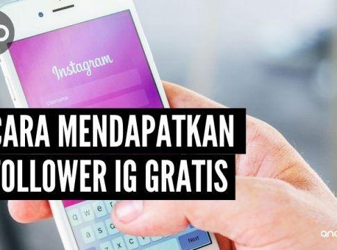 Cara Mudah Mendapatkan Pengikut Dan Like Di Instagram Dengan Gratis Dan Tumbuhkan Penontonmu Androbuntu Kata Kata Kutipan Pengikut Instagram