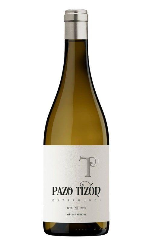 Pazo Tizón 2016 Por Sólo 7 90 En Nuestra Tienda En Copa De Balón Https Www Encopadebalon Com Es Vinos Varios 2072 Pa Wine Bottle Wines Rosé Wine Bottle