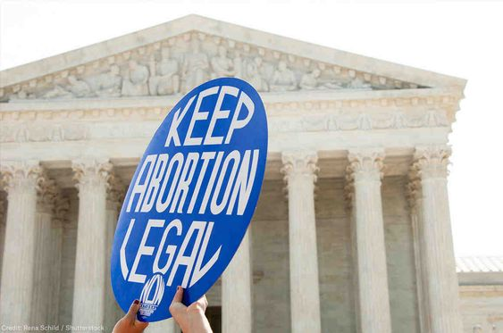 Alabama Abortion Decision Raises Alarms Ahead of Kavanaugh Hearings