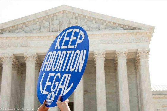 Alabama Abortion Decision Raises Alarms Ahead of Kavanaugh Hearings