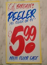 hand painted paper signs - Google Search