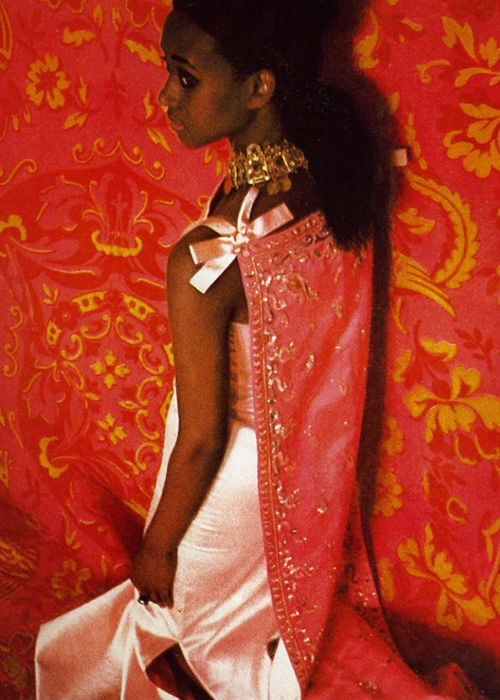 Princess Elizabeth Bagaaya of Toro modeling during the 1960sPrincess Elizabeth Christobel Edith Bagaaya Akiiki of Toro is the Batebe of the Kingdom of Toro. She is a Ugandan lawyer, politician,diplomat, model and actress. She was the first female East African to be admitted to the English Bar.