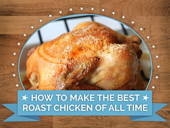 simple roasted chicken salts roast chicken recipes buzzfeed chang e 3 ...
