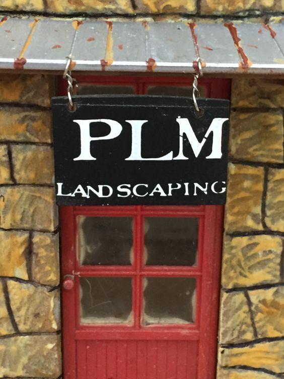 closeup PLM
