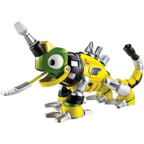 """Dinotrux Revvit - Mattel - Toys """"R"""" Us"""