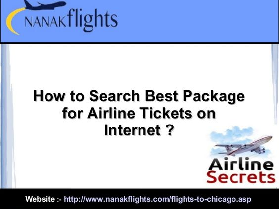 #Internet plays a vital role in searching cheap flight tickets.