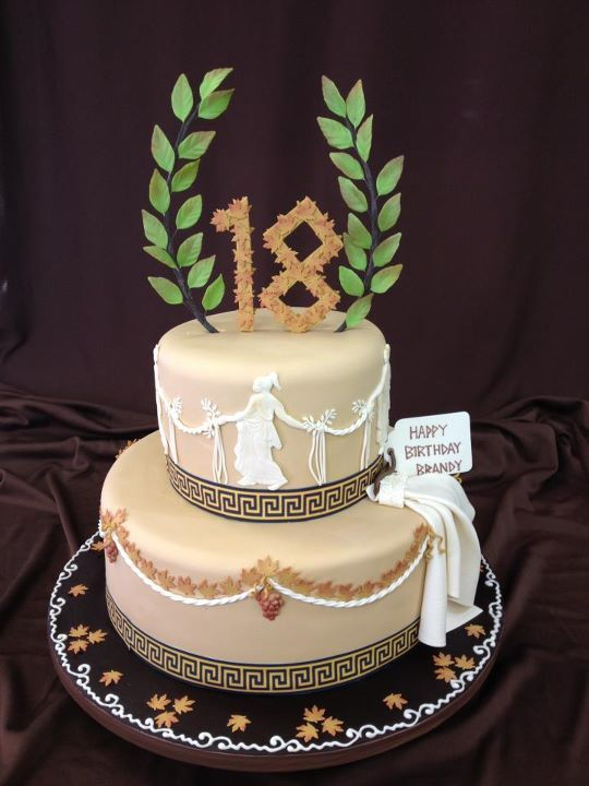 greek inspired wedding cakes birthday why there is a cake on my just a 14944