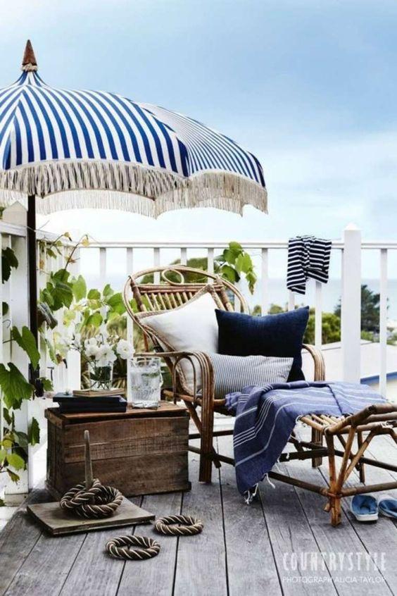 Terrasse moderne : comment aménager l'espace extérieur ? -