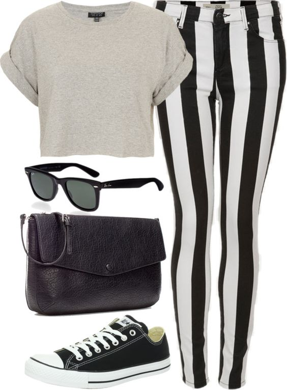whattwowear:  Untitled #2358 by florencia95 featuring messenger bags