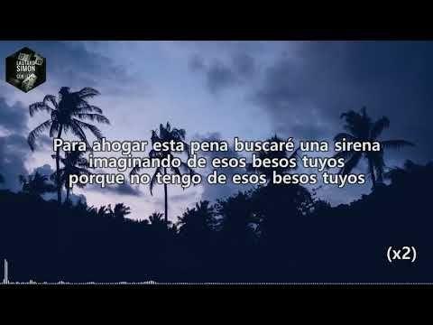 Cali Y El Dandee Sirena Letra Youtube Sirena Letra