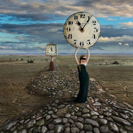 Fotografía The End of Time por Dariusz Klimczak en 500px