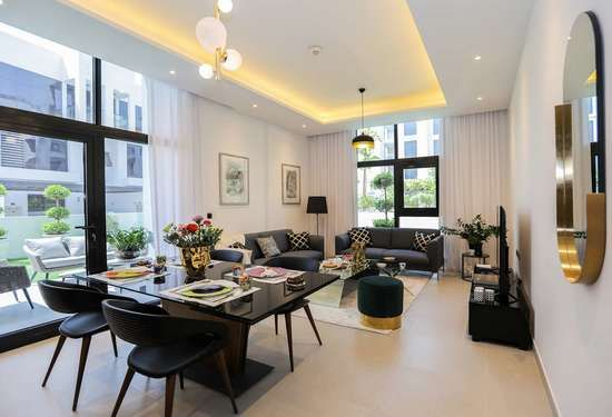 Luxury Properties For Rent In Jumeirah Village Circle In 2020