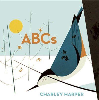 ABCs - Charley Harper - Chunky Edition