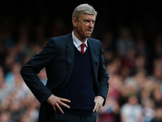 Arsenal boss Arsene Wenger: 'We had to play in a difficult climate at home'