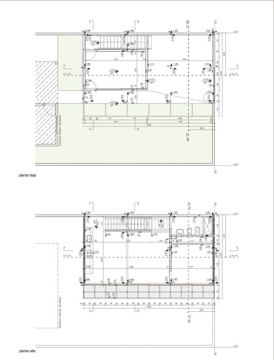 Martos House / Adamo-Faiden | ArchDaily Brasil