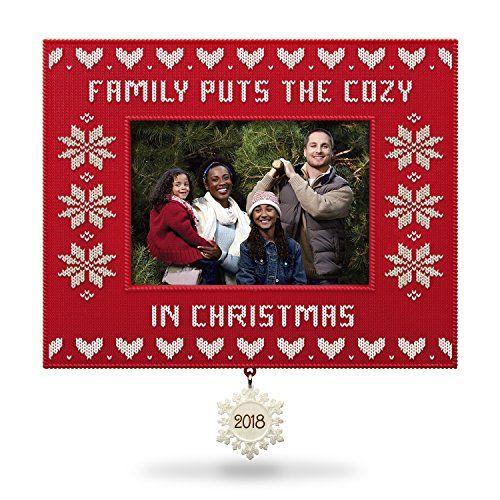 Christmas Pictures Frames Hallmark Keepsake Christmas Ornament