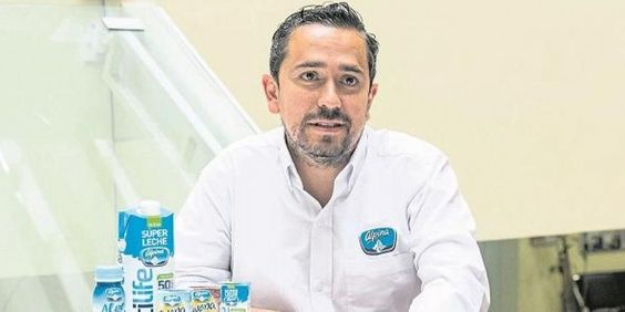 Ignacio Gómez Escobar / Consultor Retail / Investigador: Alpina se la juega por la innovación y las nuevas marcas   Empresas   Negocios   Portafolio