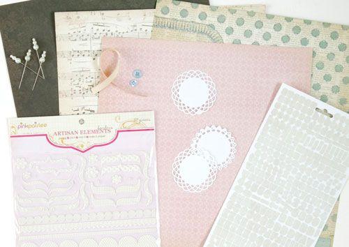 Joyful Occasions Card Kit