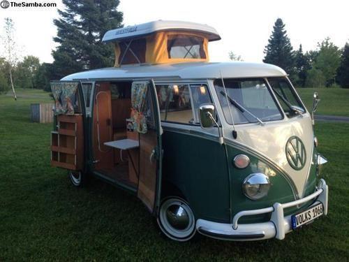 Buy Used 1969 Vw Bus Westalia Stunning Tiki Surfers Special In Las Vegas Nevada United States For Us 22 500 00 Volkswagen Bus Vintage Vw Bus Vw Bus Camper