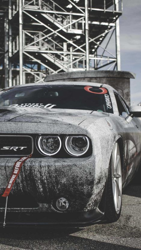 Dodge Challenger Hd Iphone Wallpaper Iphone Wallpapers Mustang Cars Sports Car Wallpaper Amazing Cars