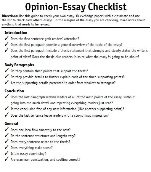 Written Essay For Cs Opinion Topic Examples On Variou Topics