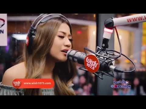 Morissette Rise Up On Wish 107 5 Youtube Music Is Life Wish