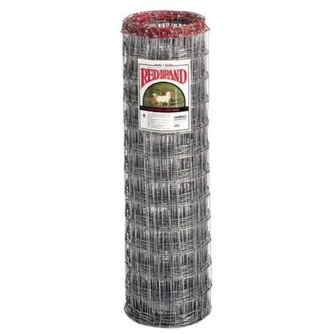 Goat Fence 48 In X 330 Ft Tractor Supply Online Store