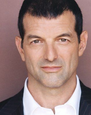 Mark Harelik actor