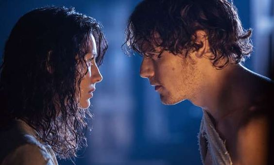 Can't get enough of hit Amazon fantasy drama Outlander? If you're displaying these symptoms, perhaps it's time you went cold turkey