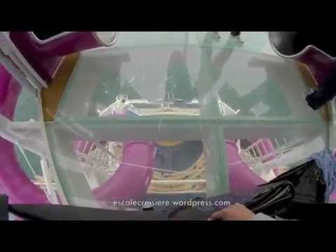 Harmony of the Seas - Inside The Ultimate Abyss slide - Toboggan