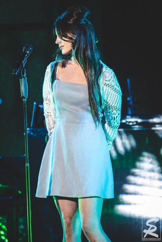 ♥ LDR ♥ Lana Del Rey LIVE ♥ #LanaDelRey #Lana_Del_Rey #LDR