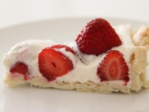 Das Mürbeteig Thermomix Rezept für herrliche Sommerkuchen. Könnt ihr mit euren Lieblingsfrüchten und Cremes variieren, wie ihr mögt. http://www.meinesvenja.de/2011/09/09/suesser-muerbeteig-pretty-fantastic/
