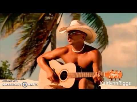 Kenny Chesney All I Want For Christmas Is A Real Good Tan Youtube Kenny Chesney Music Lovers Christmas Music