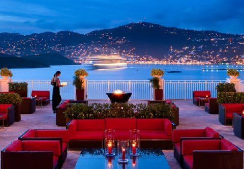 Enjoy st thomas us virgin island luxury all inclusive for Round the world trips all inclusive