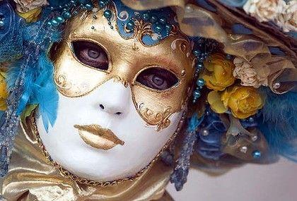 Carnival In Venice - Bing Images