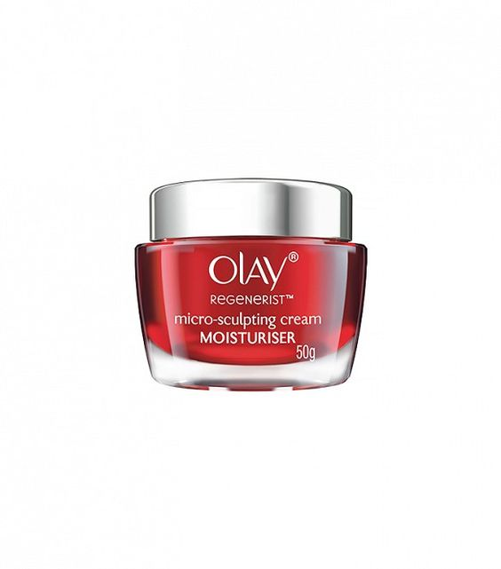 Regenerist Micro-Sculpting Cream Moisturizer by Olay