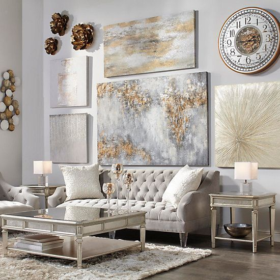 Pin By Tonetwilliams On Living Room Ideas In 2021 Wall Decor Living Room Elegant Home Decor Gold Living Room Z gallerie living room pinterest