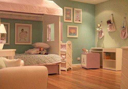 quarto de menino e menina - Pesquisa Google