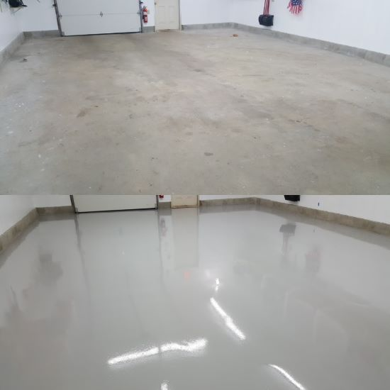Concrete Sealer How To Choose The Right Sealer For Your Concrete