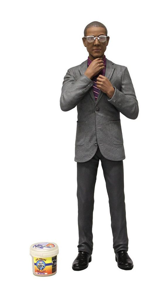 Breaking Bad 6-inch Action Figure: Gus Fring
