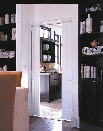 Johnson Hardware® POCKET DOOR PHOTO GALLERY
