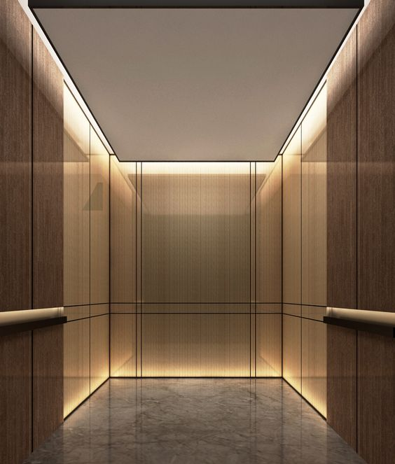 Merge Design Concept Lift Lobby Pinterest Doors Design And Oakley
