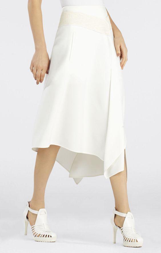 Runway Akira Skirt