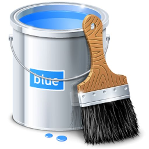 Paint Your House Software - Color Record and Storage Solution - for Android 4.0